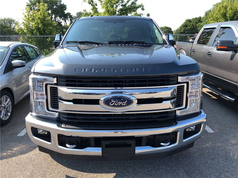 2019 Ford Super Duty F-250 SRW for sale in Chatham, Ontario