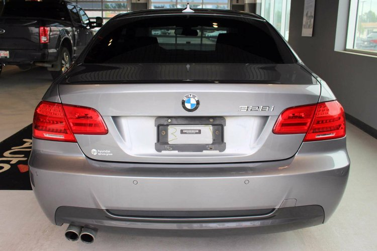 2012 BMW 328 i xDrive for sale in Spruce Grove, Alberta