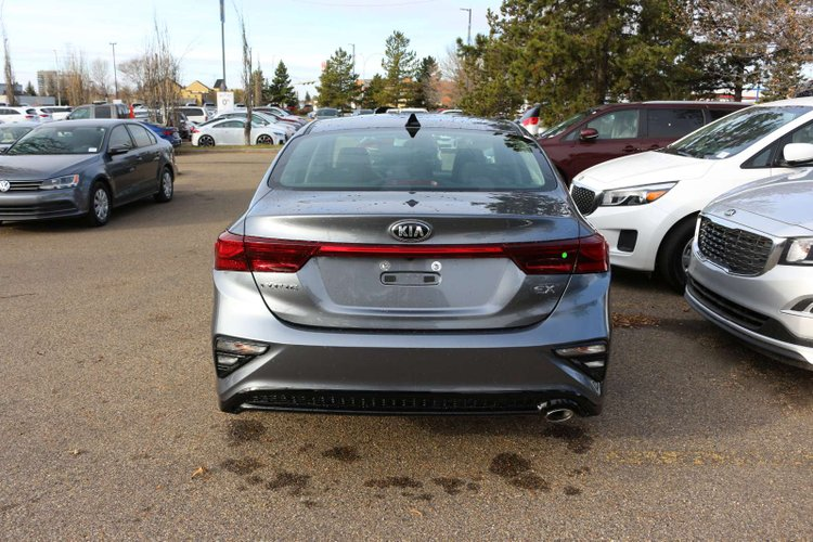 2019 Kia Forte EX for sale in Edmonton, Alberta