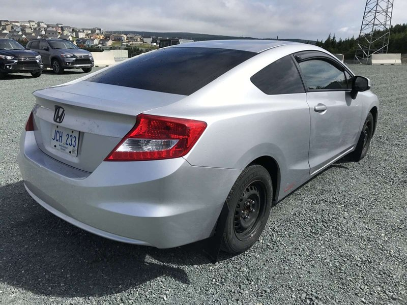 2013 Honda Civic Coupe for sale in St. John's, Newfoundland and Labrador