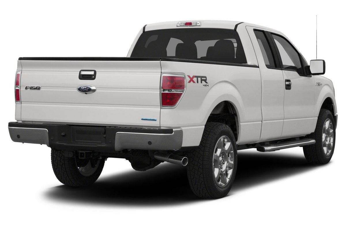 2013 Ford F-150 for sale in Port Coquitlam, British Columbia