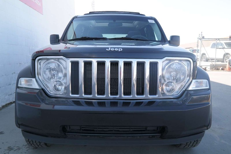 2010 Jeep Liberty for sale in Edmonton, Alberta