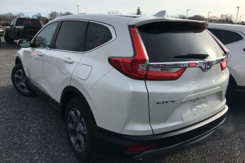 2019 Honda CR-V for sale in Belleville, Ontario