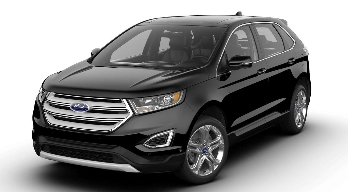 2018 Ford Edge for sale in Hay River, Northwest Territories