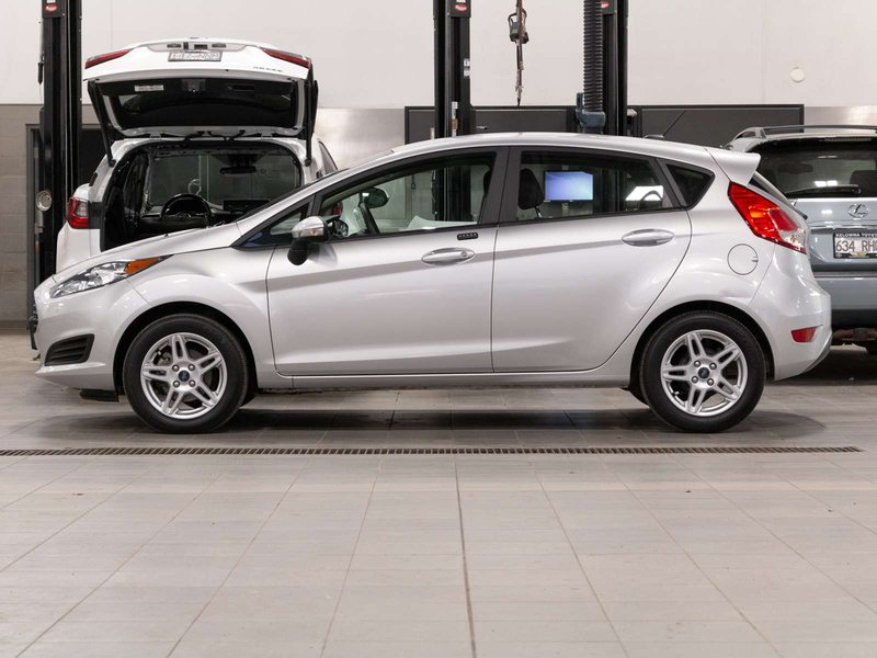 2017 Ford Fiesta for sale in Kelowna, British Columbia