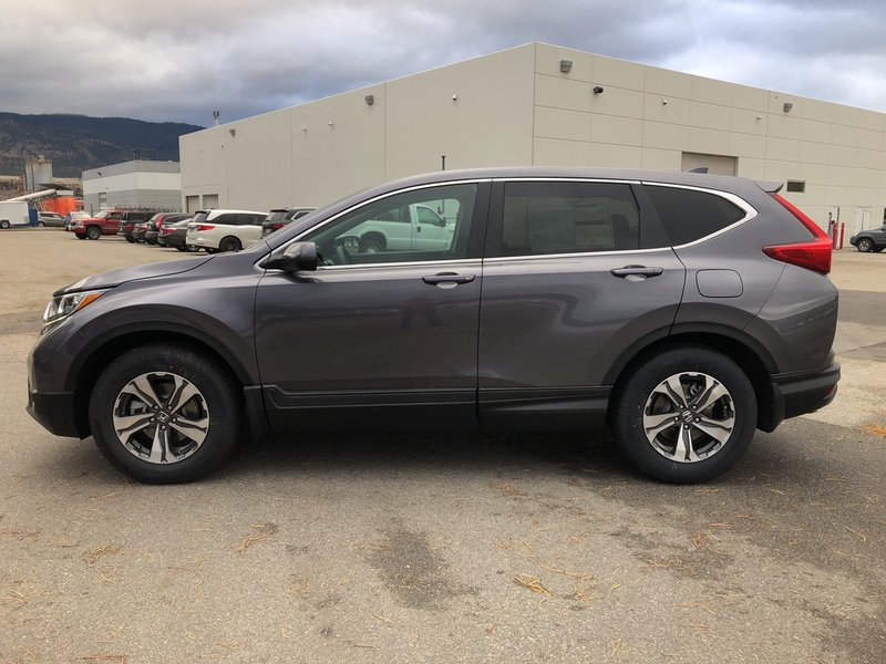 2019 Honda CR-V for sale in Penticton, British Columbia