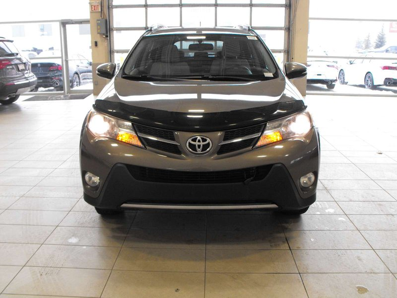 2013 Toyota RAV4 for sale in Red Deer, Alberta