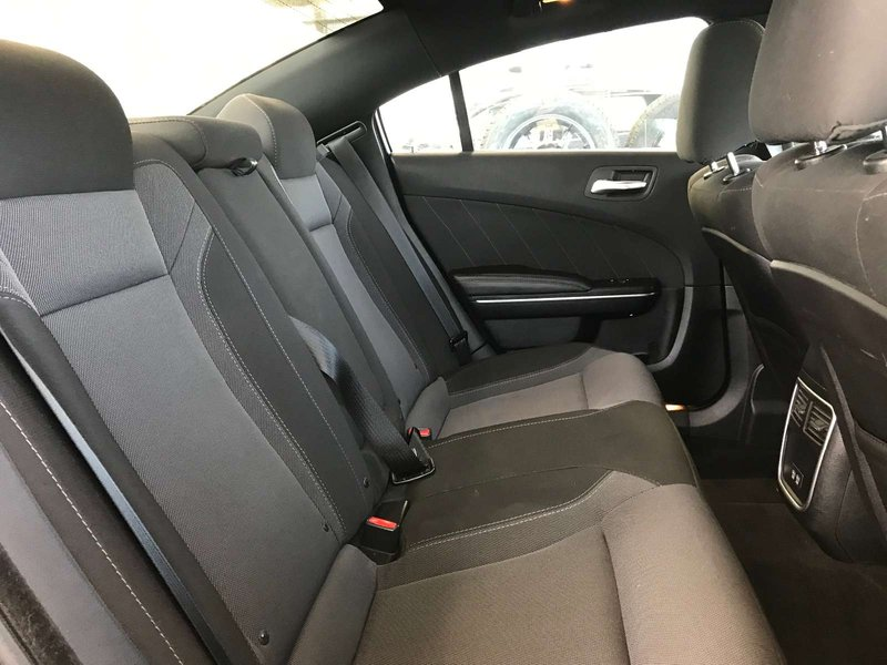 2018 Dodge Charger for sale in Edmonton, Alberta