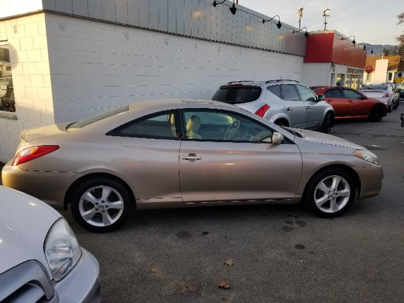 2004 Toyota Camry Solara for sale in Port Alberni, British Columbia