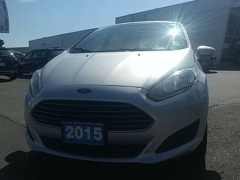 2015 Ford Fiesta for sale in Courtenay, British Columbia
