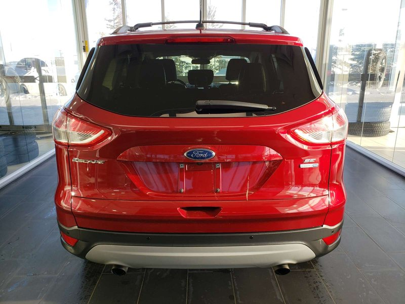 2016 Ford Escape for sale in Edmonton, Alberta