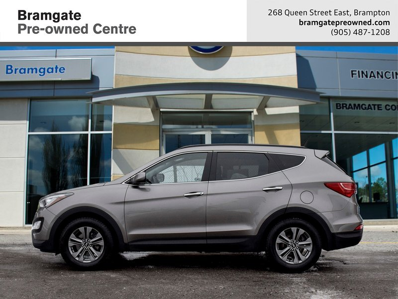 2016 Hyundai Santa Fe Sport for sale in Brampton, Ontario