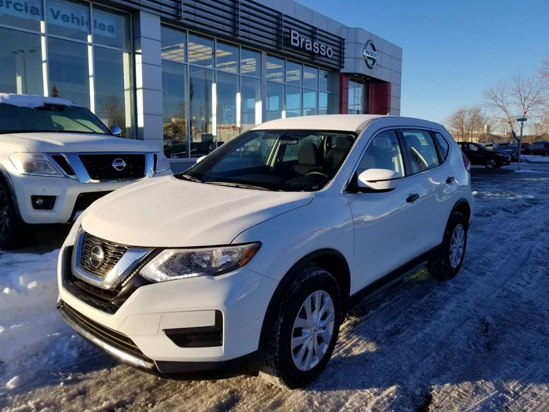 2019 Nissan Rogue for sale in Calgary, Alberta