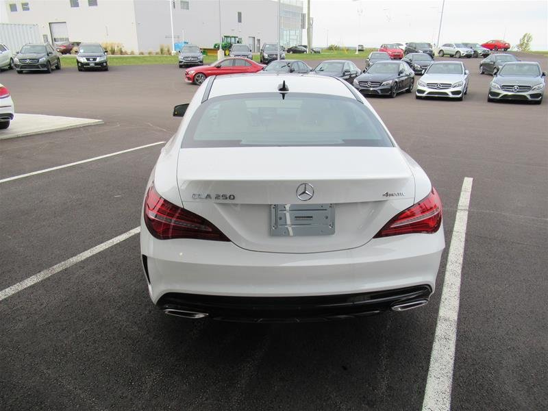 2019 Mercedes-Benz CLA à vendre à Dieppe, New Brunswick