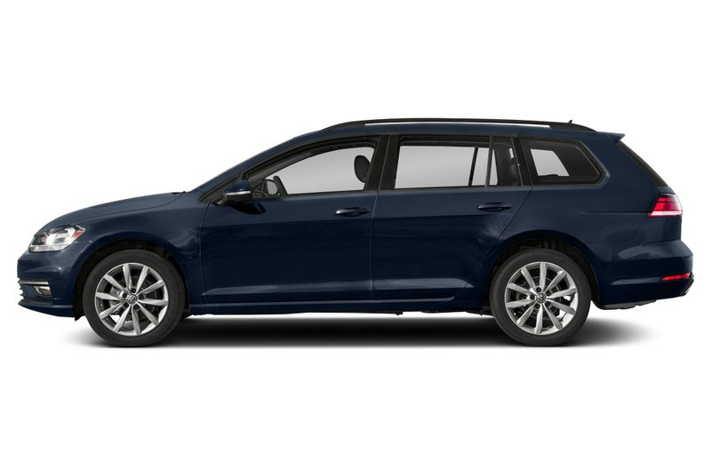 2018 Volkswagen Golf Sportwagen for sale in Red Deer, Alberta