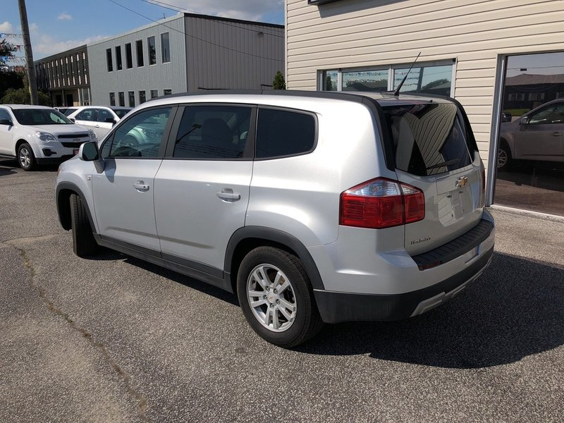2012 Chevrolet Orlando for sale in Tilbury, Ontario