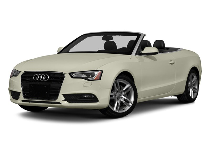 2013 Audi A5 for sale in Langley, British Columbia