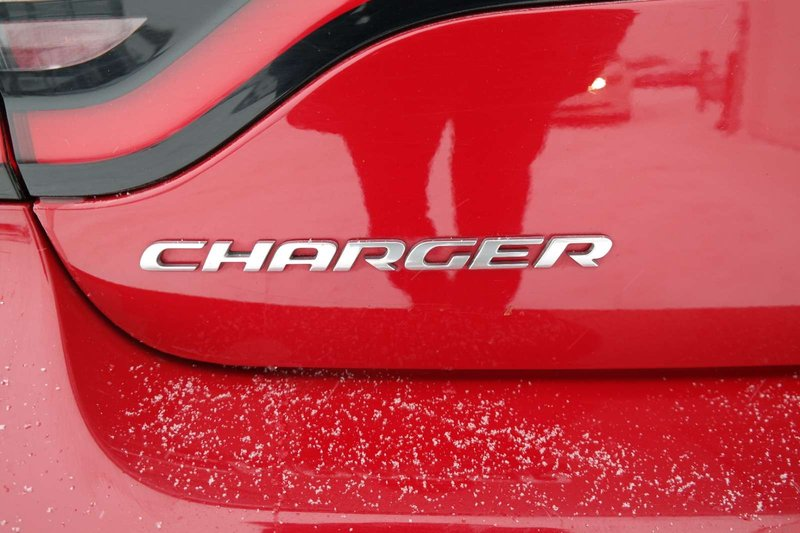 2016 Dodge Charger for sale in Edmonton, Alberta
