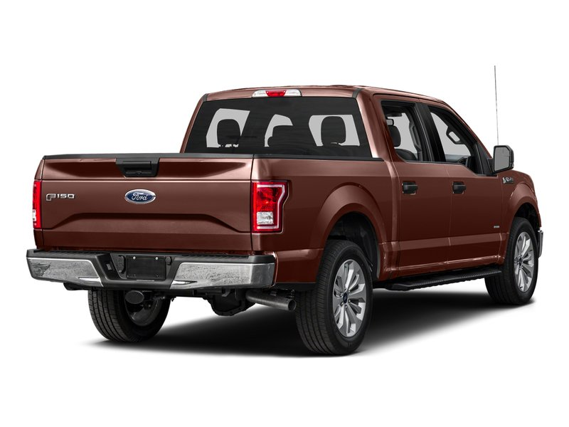 2015 Ford F-150 for sale in Edmonton, Alberta