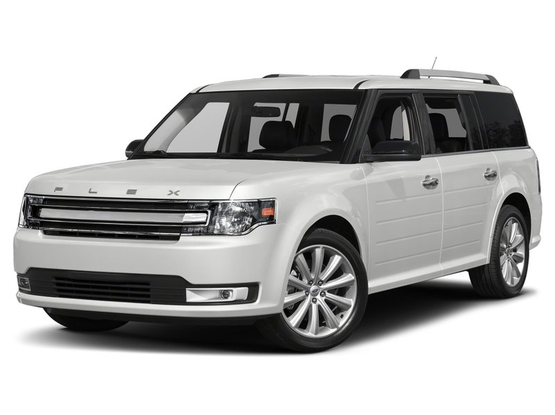 2019 Ford Flex for sale in Abbotsford, British Columbia