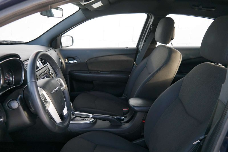 2014 Chrysler 200 for sale in Edmonton, Alberta