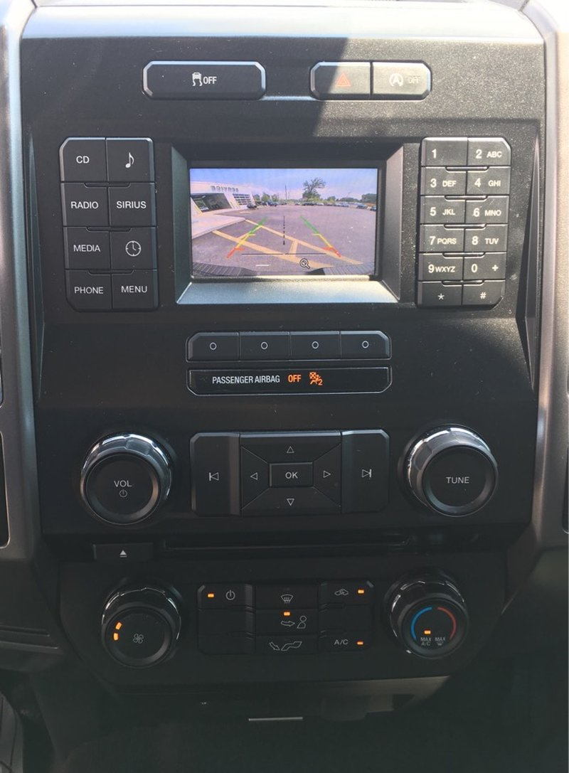 2015 Ford F-150 for sale in Wallaceburg, Ontario