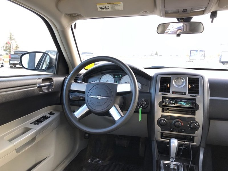 2007 Chrysler 300 for sale in Moose Jaw, Saskatchewan