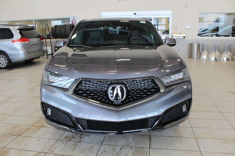 2019 Acura MDX for sale in Red Deer, Alberta