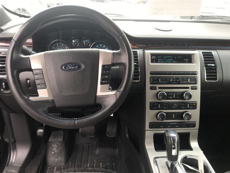 2009 Ford Flex for sale in Tilbury, Ontario