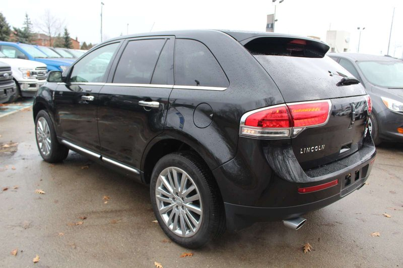 2014 Lincoln MKX for sale in Mississauga, Ontario