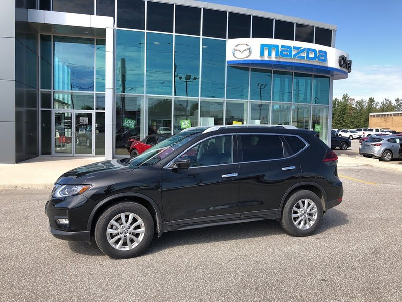 2018 Nissan Rogue for sale in Chatham, Ontario