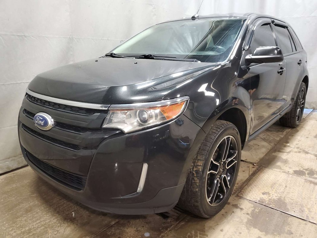2013 Ford Edge For Sale >> 2013 Ford Edge For Sale In Red Deer Alberta