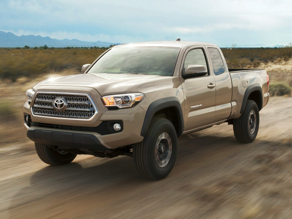2017 Toyota Tacoma for sale in Collingwood, Ontario