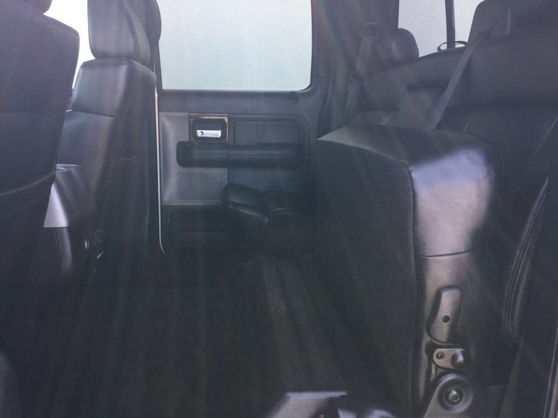 2008 Ford F-150 for sale in Edmonton, Alberta