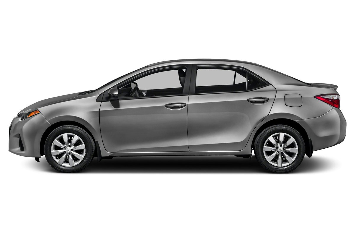 2015 Toyota Corolla for sale in Drayton Valley, Alberta