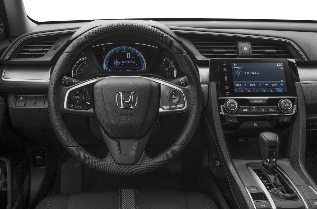 2017 Honda Civic for sale in Clarenville, Newfoundland and Labrador