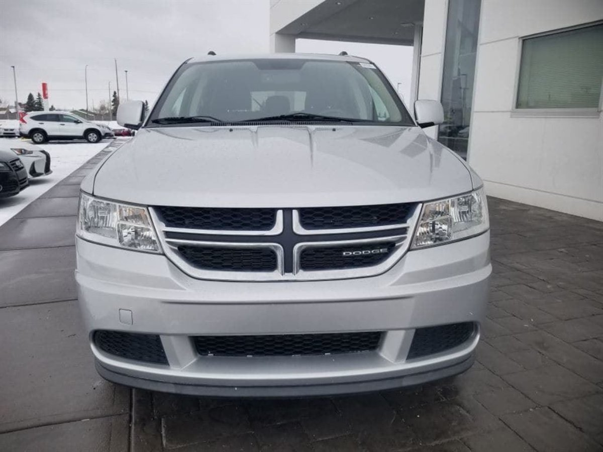 2011 Dodge Journey for sale in Calgary, Alberta