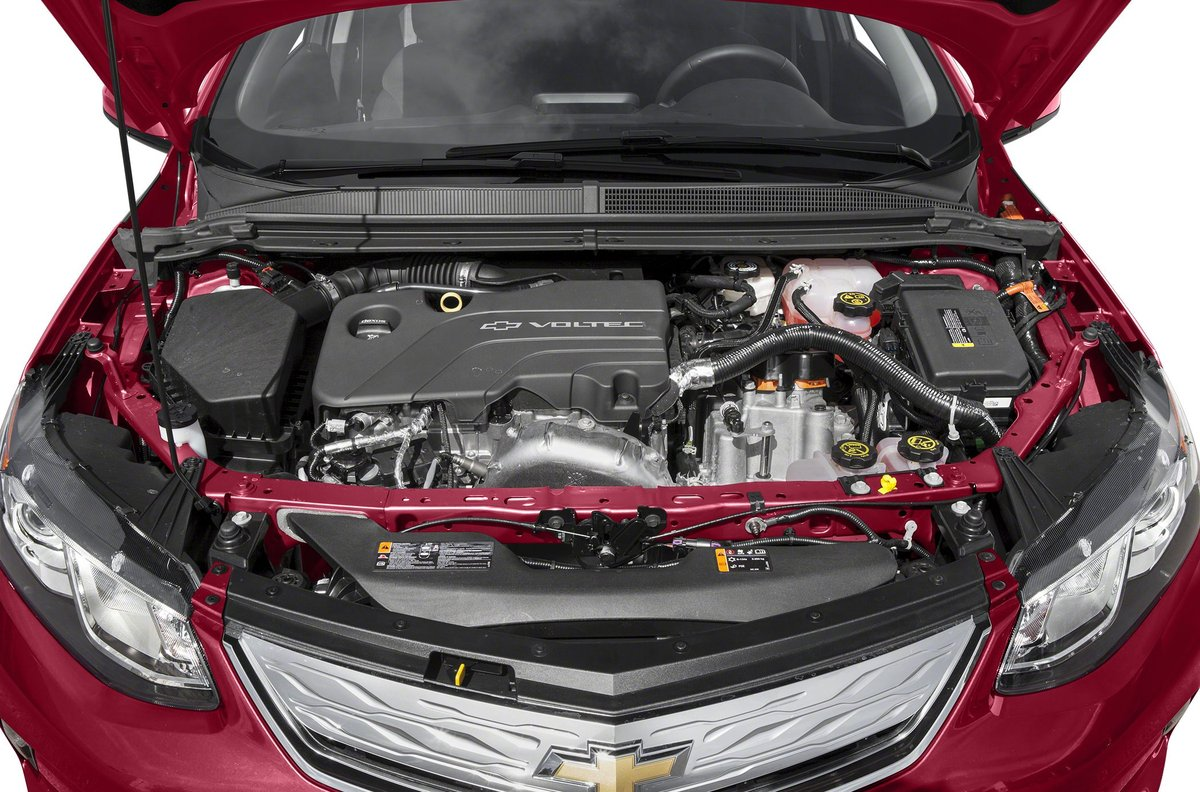2017 Chevrolet Volt for sale in Victoria, British Columbia