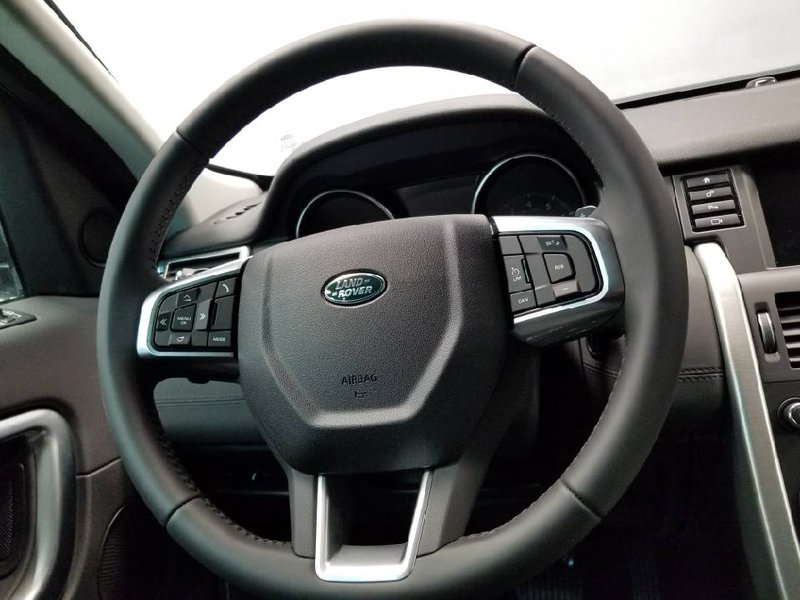 2018 Land Rover Discovery Sport for sale in Edmonton, Alberta