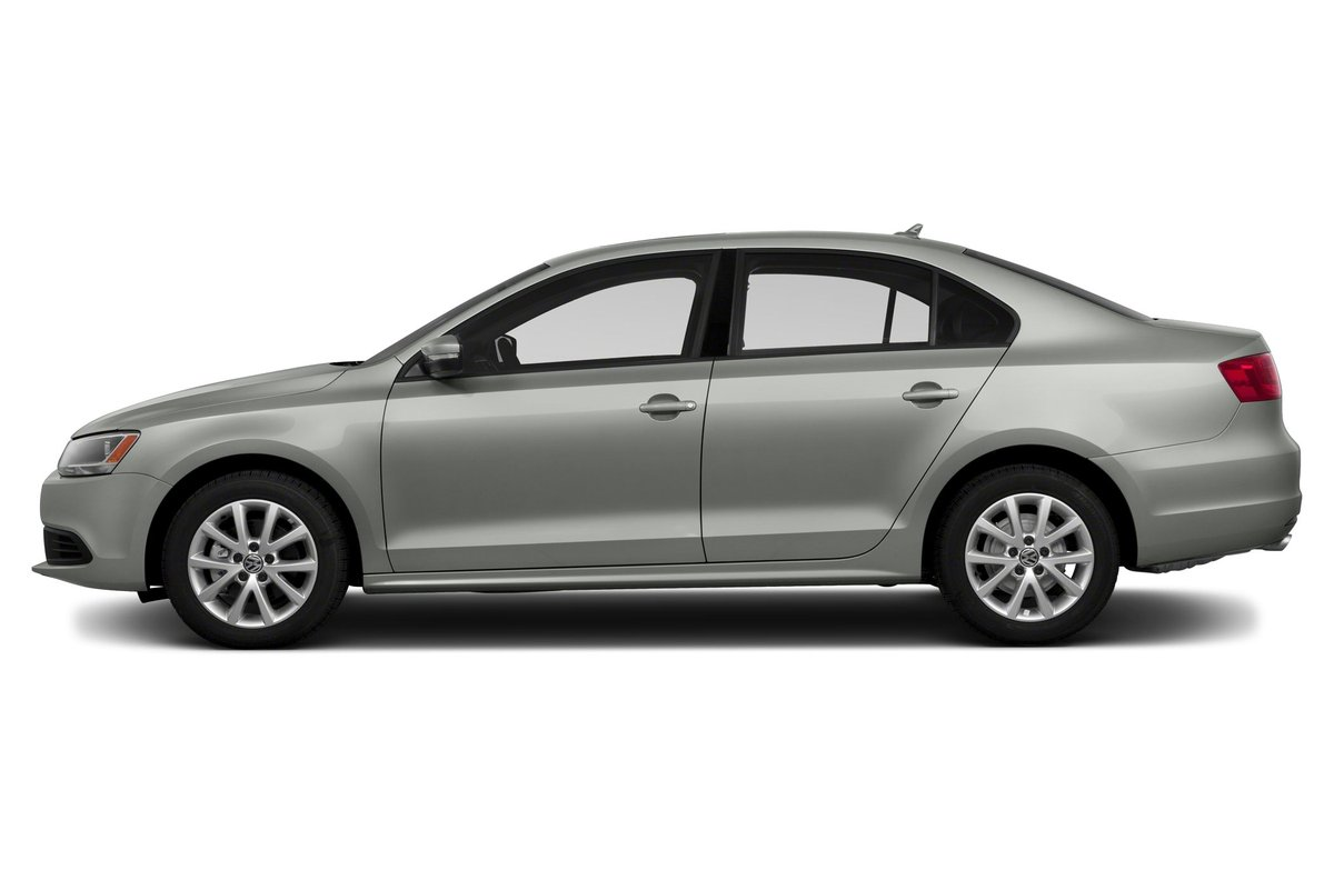 2014 Volkswagen Jetta Sedan for sale in Orillia, Ontario