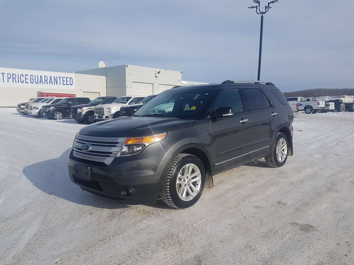 2015 Ford Explorer for sale in Cold Lake, Alberta