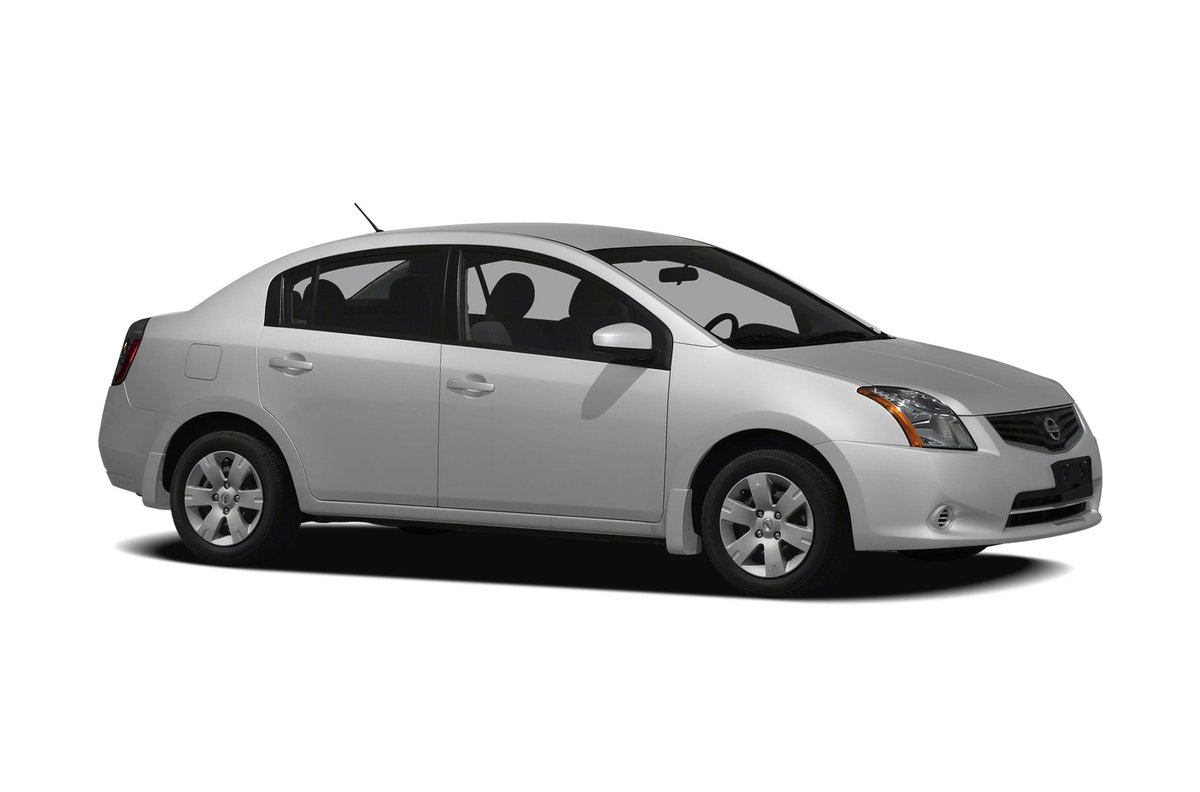 2012 Nissan Sentra for sale in Edmonton, Alberta