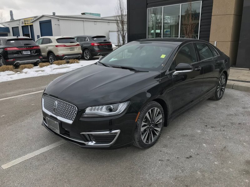 2018 Lincoln Mkz For Sale In Chatham