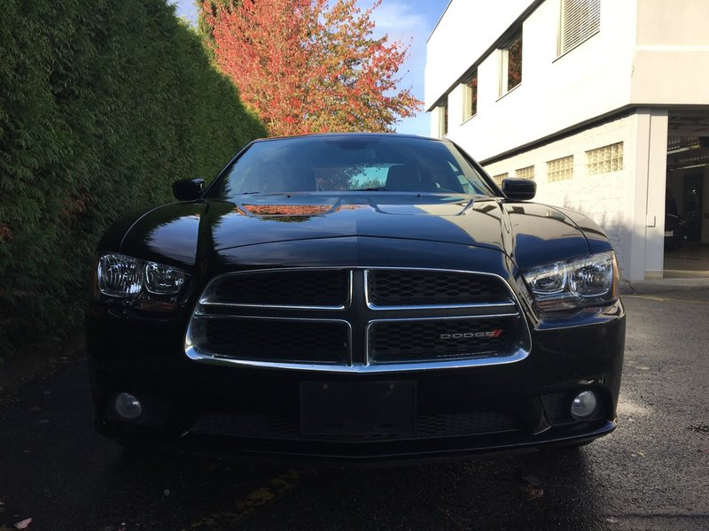 2013 Dodge Charger for sale in Surrey, British Columbia