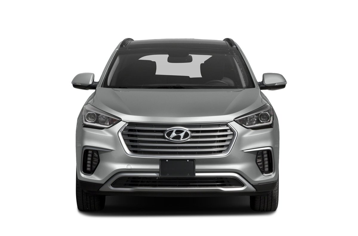 2018 Hyundai SANTA FE XL for sale in Winnipeg, Manitoba