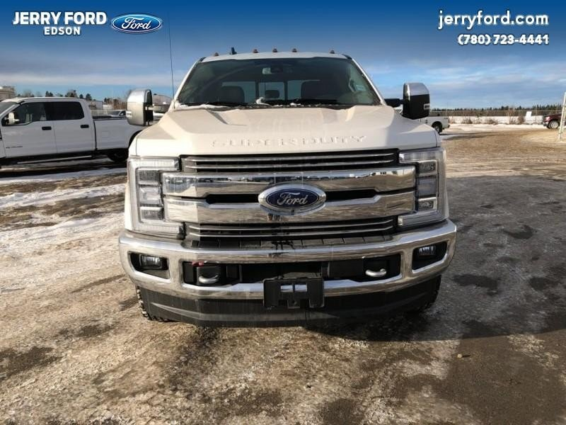 2019 Ford Super Duty F-350 DRW for sale in Edson, Alberta