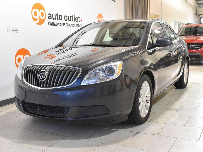 2014 Buick Verano for sale in Edmonton, Alberta