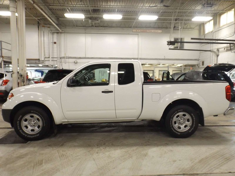 2014 Nissan Frontier for sale in Calgary, Alberta