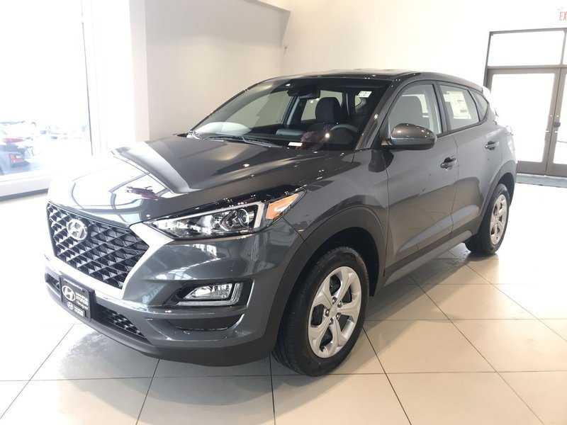 2019 Hyundai Tucson for sale in Winnipeg, Manitoba