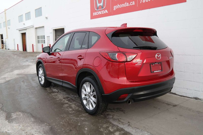 2014 Mazda CX-5 for sale in Edmonton, Alberta